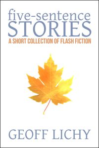 Five-Sentence Stories